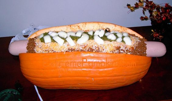 Cool Pumpkin Carvings at WomansDay.com - Carved Pumpkin Photos - Woman's Day