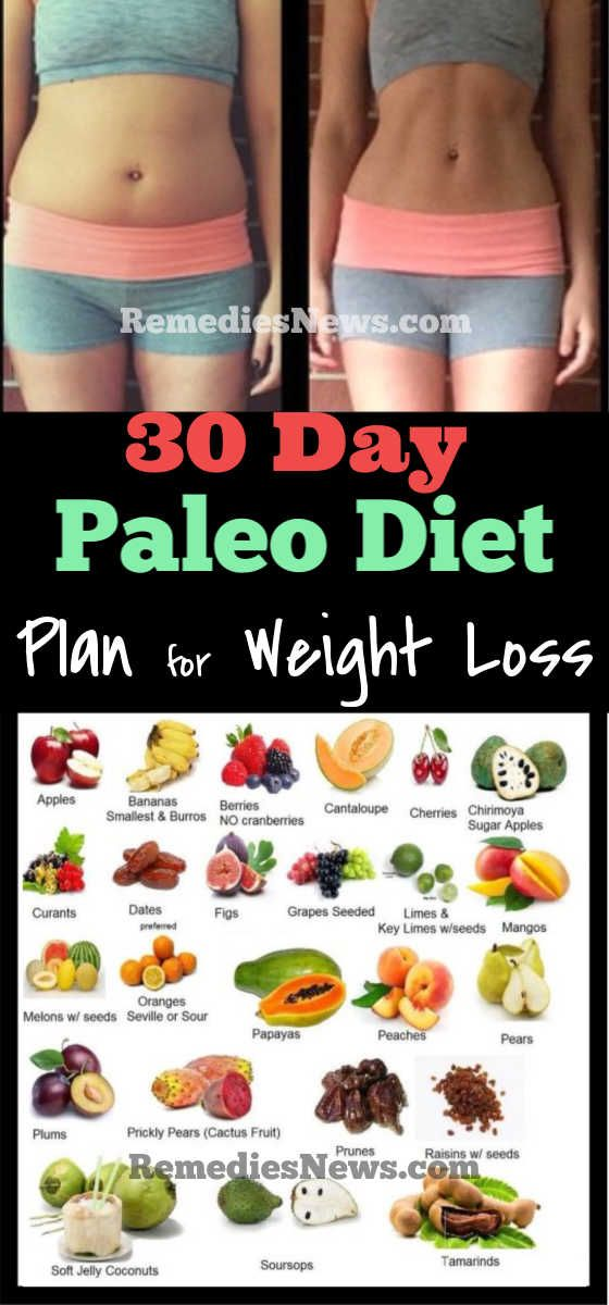 how to lose belly fat on paleo diet