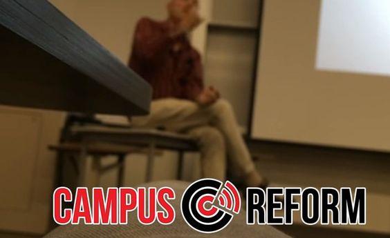 UC Biology Prof to Class: NRA to Blame for San Bernardino Massacre (VIDEO)  Jim Hoft Dec 6th, 2015
