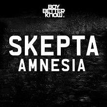 Skepta – Amnesia acapella