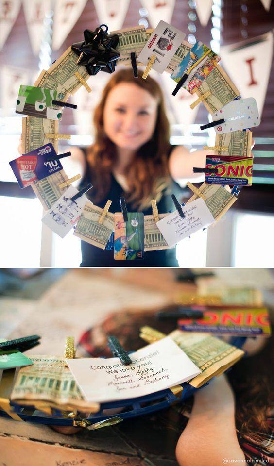 Graduation Gift Ideas | Eighteen25: