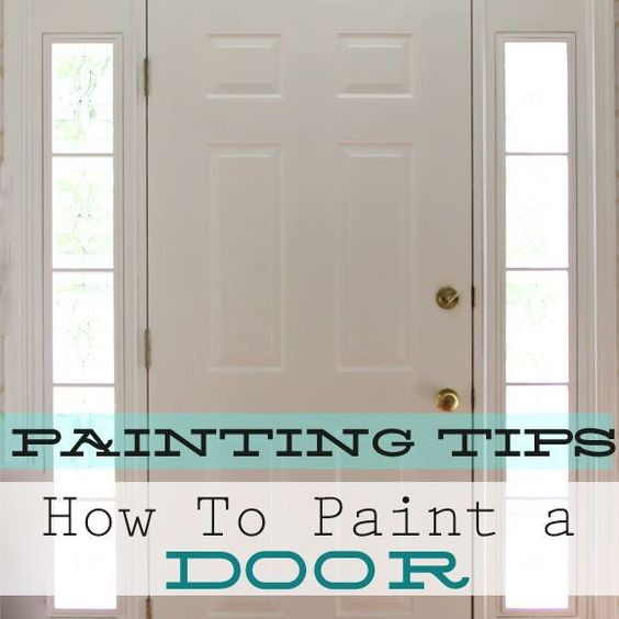 DIY Painting Tips And How-to's