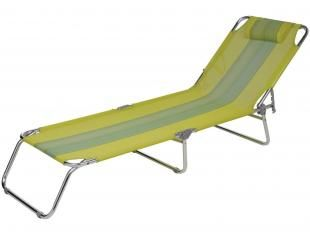 Cadeira Espreguiçadeira - Mor 2410