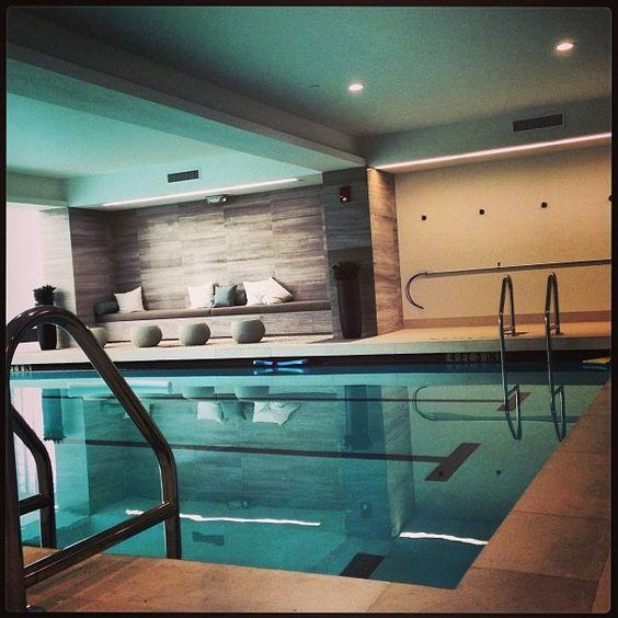 interior pool - Google zoeken House Porn Pinterest Indoor