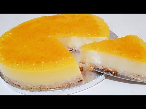 تشيز كيك العسل بدون فرن No Bake Honey Cheesecake Youtube Mini Cheesecake Cheesecake Desserts