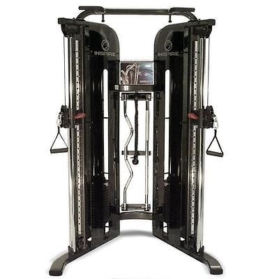 inspire workout machine