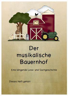 Der musikalische Bauernhof