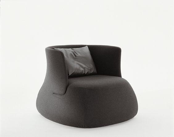 B Italia  FAT SOFA armchair