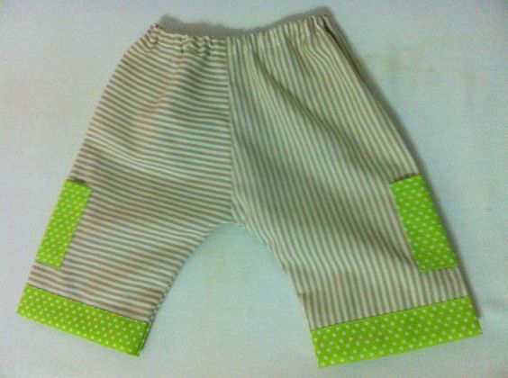 Basic Newborn Pants    Thanks to Made-by-rae