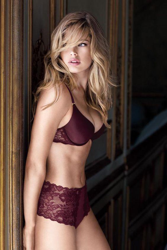 Ladies fine underwear