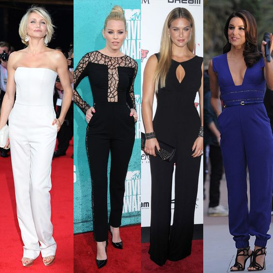 jumpsuit red carpet | Jumpsuit | Pinterest | Jumpsuits, Carpets ...