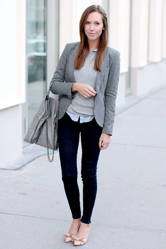 Perfect Interview Outfits For Women (40):