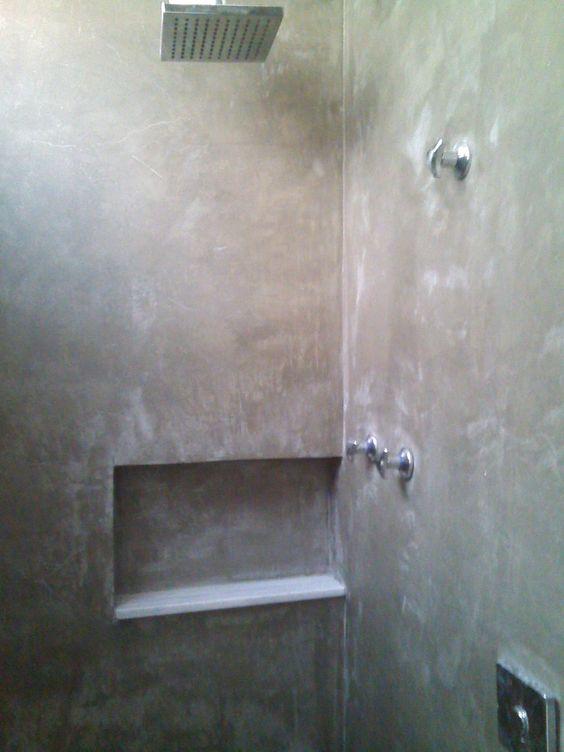 banheiro de serviço - projeto Margareth Salles