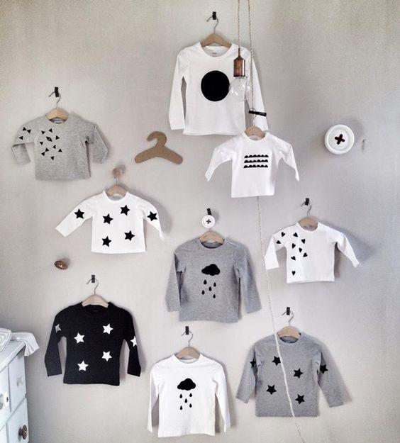 Kids Room South: Giveaway: WIN Shirt + Poster ism En Las Nubes