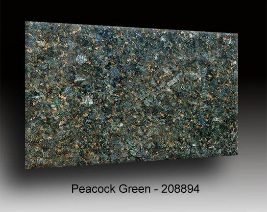 Peacock Green 208894 | House U0026 Home | Pinterest | Granite, Countertops And Granite  Countertops
