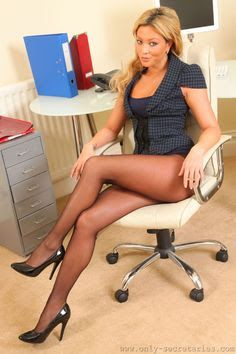 Pantyhose Galleries - Deluxe Wifes