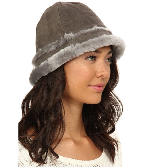 Stylish and practical, this UGG® City Bucket Hat is sure to have you looking your best!