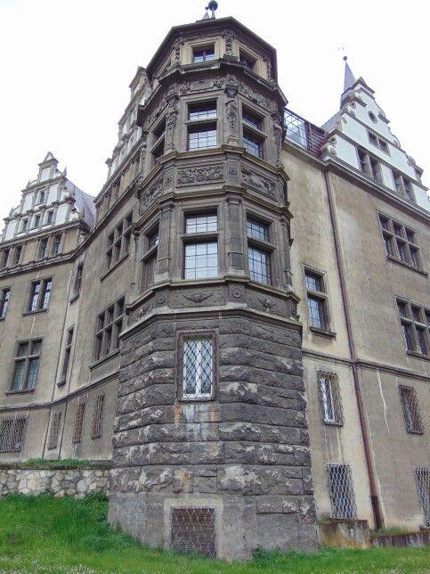 Zamek w Mosznej, rodziny Tiele-Winckler. photo by Joanna Kaczmarek