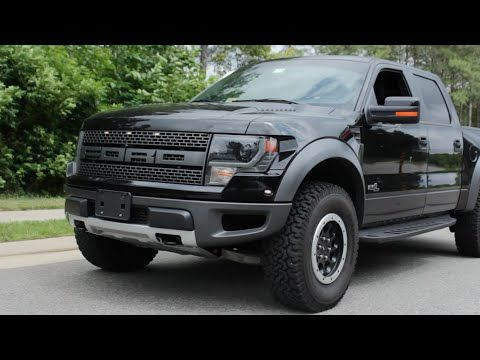 Ford Raptor Review- The Over Achieving Truck? - YouTube