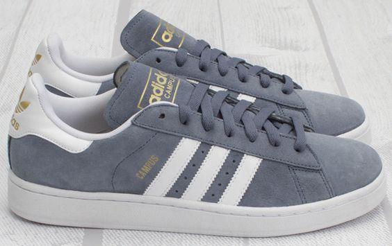 adidas Originals Campus II | Slate Blue - EU Kicks: Sneaker Magazine