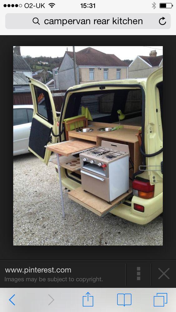 Elektronik Schema Camper Wohnmobil Mercedes Sprinter | Ausbau ...