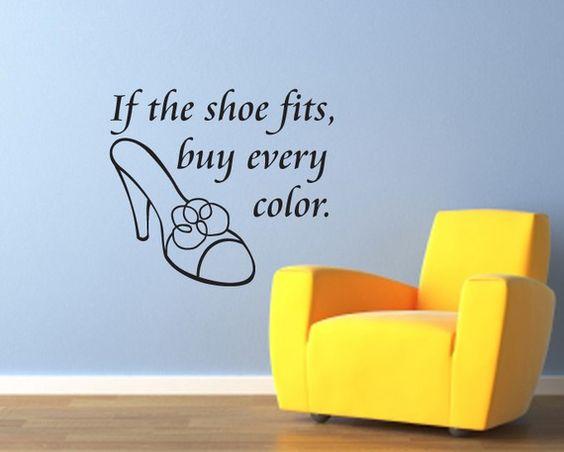 shoe advice