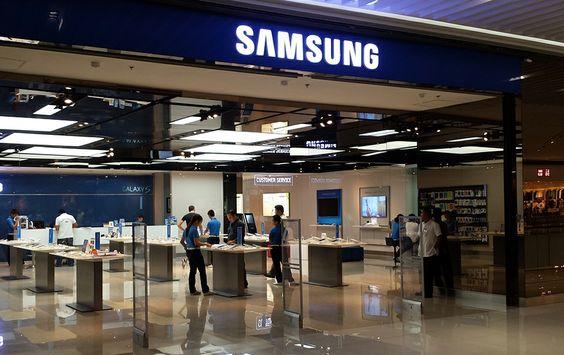 Samsung Aprovecha la Lentitud de la Justicia en los Casos de Patentes