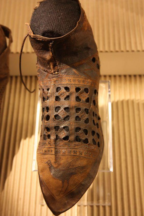 1300 Norwegian Shoe