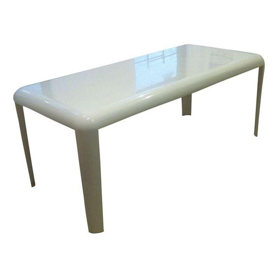 Luminaire Ferro Table on Chairish.com