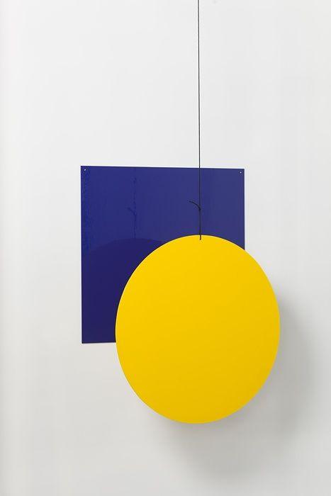 'Vertical Sun' by Camilla Løw, 2014