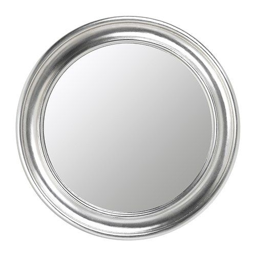 Ikea mirror and safety on pinterest for Miroir songe ikea
