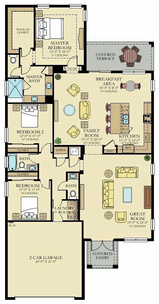 Pin On House Designs
