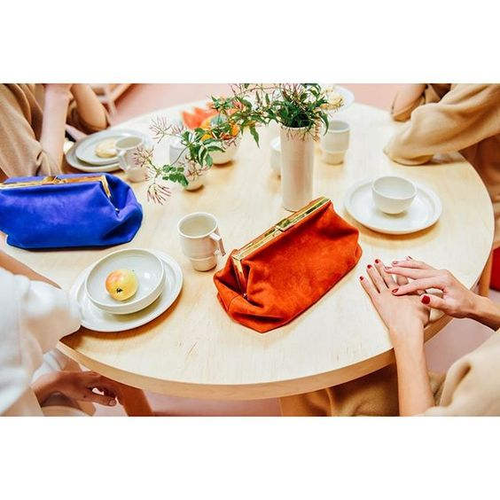 mansurgavriel MG AW16 by @tommyton ❤️ by myThings: