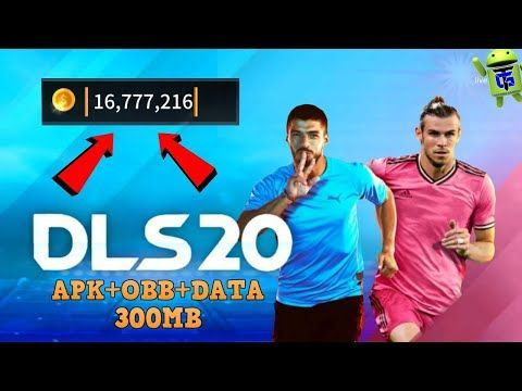 Dream League Soccer 2020 Hack Ios And Android In 2020 Download Hacks Game Download Free Download Games