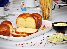 Pão de brioche é saboroso e fofinho. Veja como fazer - Gastronomia - Bonde. O seu portal