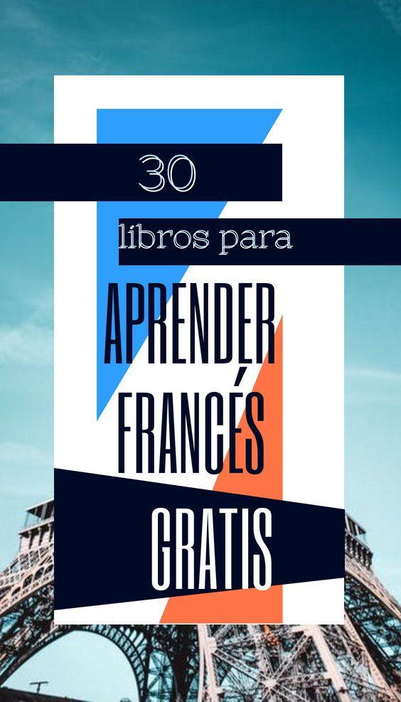 Aprender Francés, Libros Para Aprender, Aprender Idiomas  Gratis @tataya.com.mx 2020