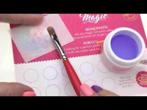 How To Clean Gel Brushes Properly Youtube Gel Nail Brushes Nail Polish Brush