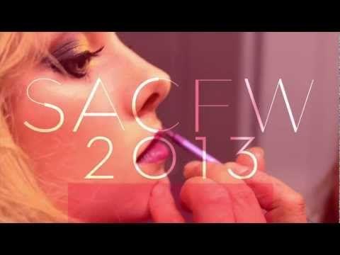 Please share - Sac Fashion Week starts tonight! #SACFW