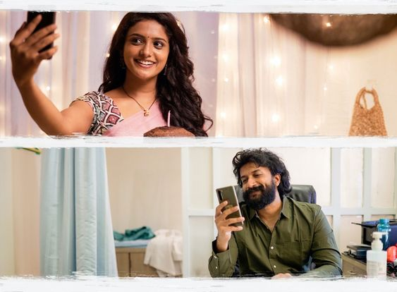 Nani's 'Vaanam Thoandraadhoa' Music Video, featuring Satya Dev and Roopa, To Be Out On June 18th