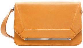 ShopStyle.com: Messenger Bag With Metallic Detail $59.90