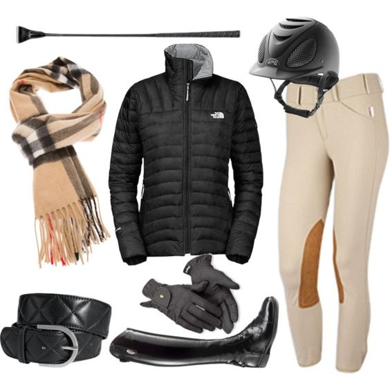 """""""Chilly Weather""""- Polyvore"""