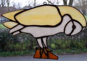 stained glass puffins - Yahoo Image Search results