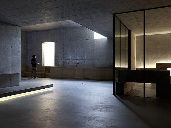 2 verandas, Erlenbach, 2012 - gus wüstemann architects