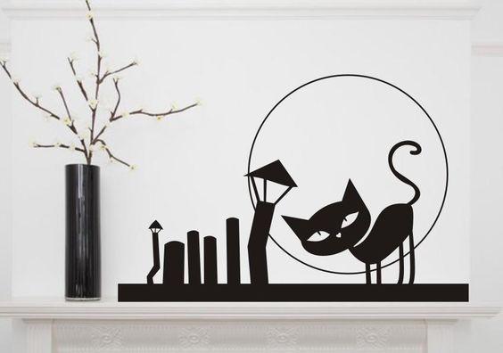 adesivo de parede passarinho - Pesquisa Google