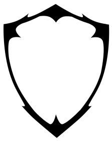 Leerer Schild Logo Vector Png Shield Logo Brand Logos Sheild Logo Shield Logo Vector Logo