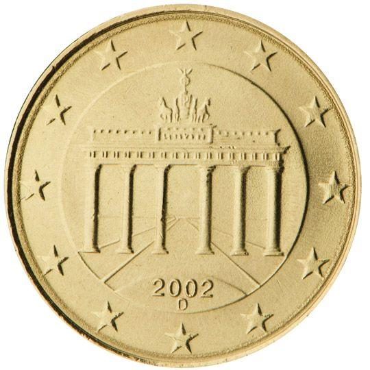 Pin De Uyartum Uyartum En Historique En 2020 Monedas Monedas De Euro Brandenburgo