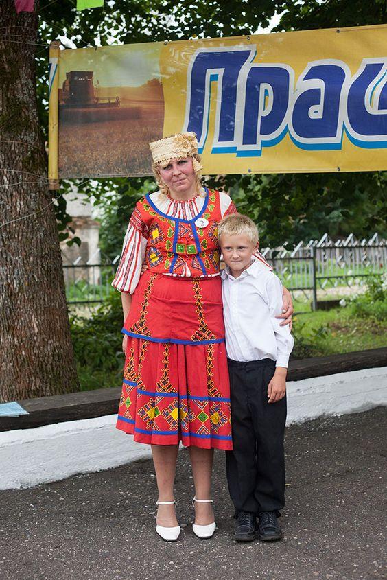 Milkmaids of Belarus: an appreciation —The Calvert Journal: