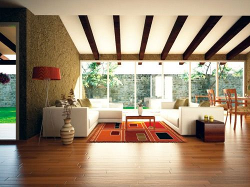 Simple Pop Ceiling Designs for Living Room. http://onhome ...