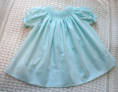 Creations By Michie` Blog: Free Smocking Design!