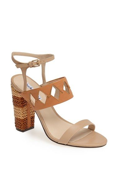 Charles David 'Jungle' Sandal | Nordstrom